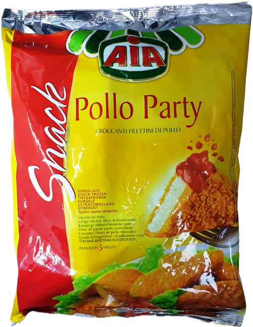 POLLO PARTY AIA KG.1