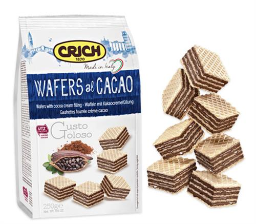 WAFER CACAO CRICH