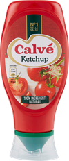 CALVE' KETCHUP DOLCE TOP DOWN ML.250