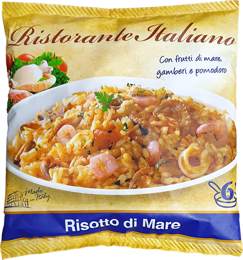 RISOTTO MARE GELIT