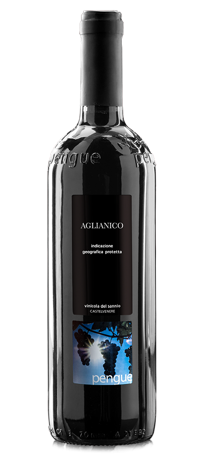 PENGUE VINO AGLIANICO IGP CL.75
